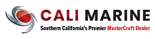 Cali marine website logo